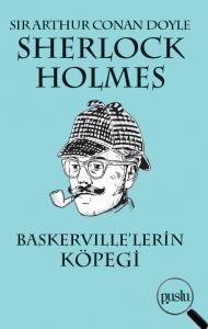 Sherlock Holmes-Baskervılle'lerin Köpeği