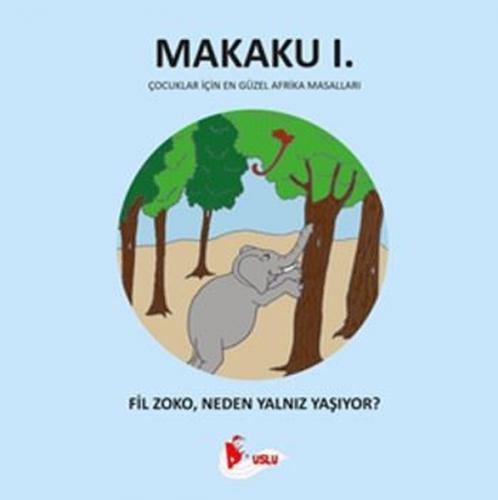 Makaku 1. Fil Zoko, Neden Yalnız Yaşıyor?