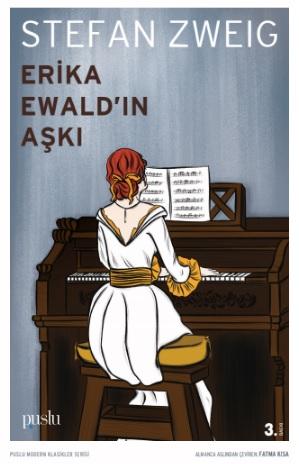 Erika Ewald'in Aşkı %35 indirimli Stefan Zweig