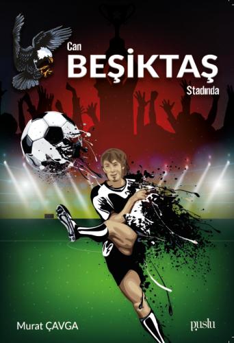 Can Beşiktaş Stadında Murat Çavga