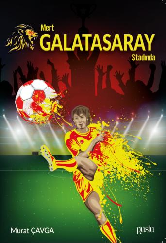 Mert Galatasaray Stadında %54 indirimli Murat Çavga