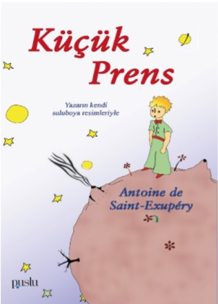 Küçük Prens Antoine De Saint Exupery