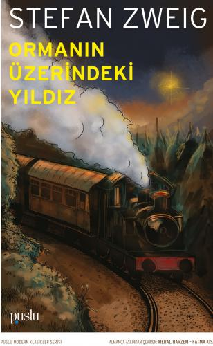 Ormanın Üzerindeki Yıldız Stefan Zweig