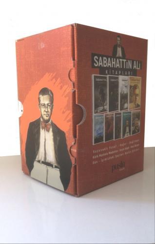 Sabahattin Ali Set (9 kitaplık takım) Sabahattin Ali