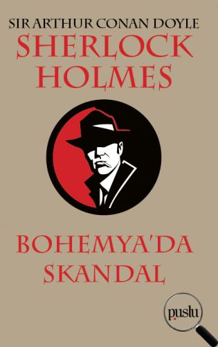 Sherlock Holmes- Bohemya'da Skandal Sir Arthur Conan Doyle