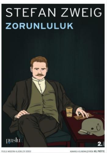 Zorunluluk %35 indirimli Stefan Zweig